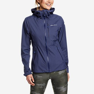 Thumbnail View 1 - Women's BC Dura 3L Jacket