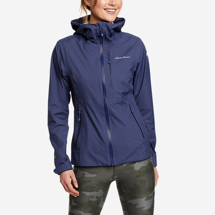 Women's BC Dura 3L Jacket large version