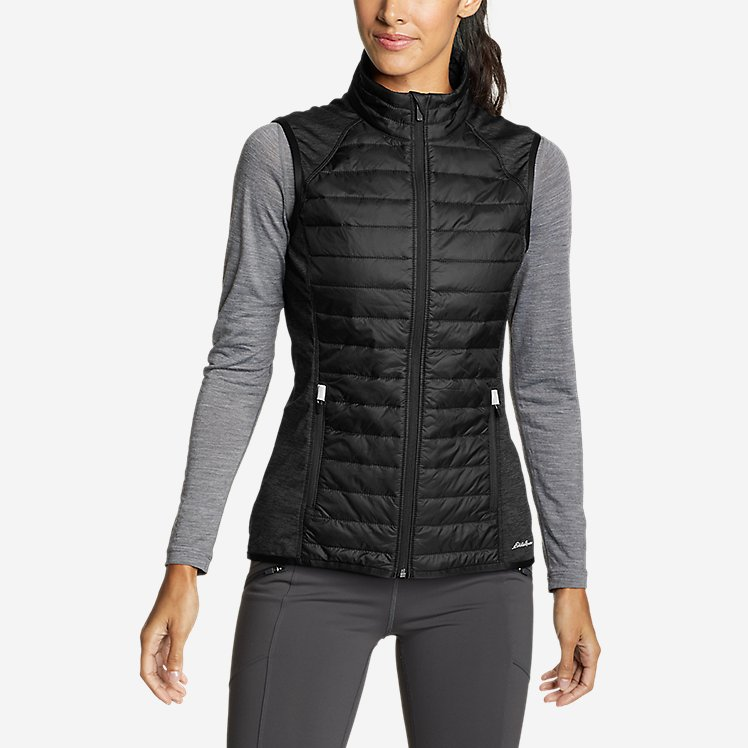 Women's IgniteLite Hybrid Vest large version