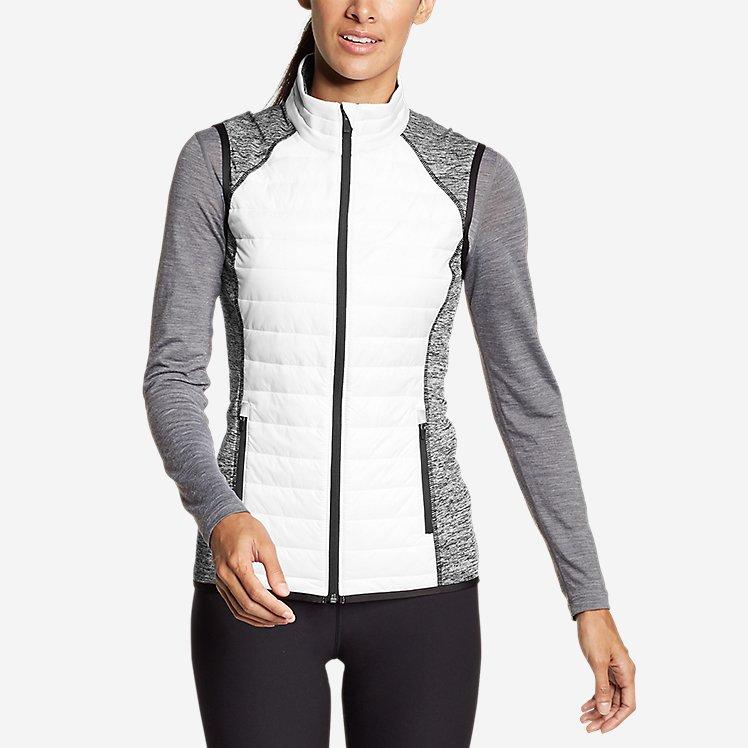 Women's IgniteLite Hybrid Vest large version
