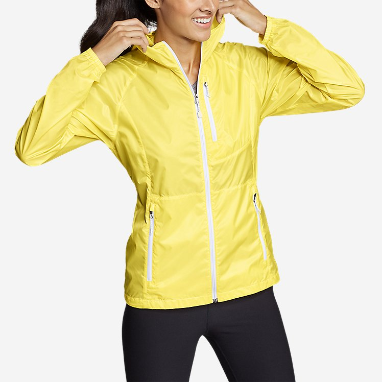 Women's SolarFoil® UPF Jacket large version