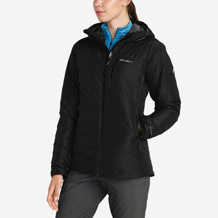Women's BC Downlight® StormDown® Jacket large version