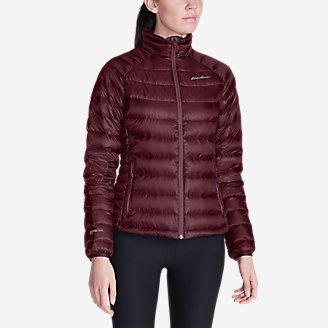 Thumbnail View 1 - Women's Downlight® StormDown® Jacket