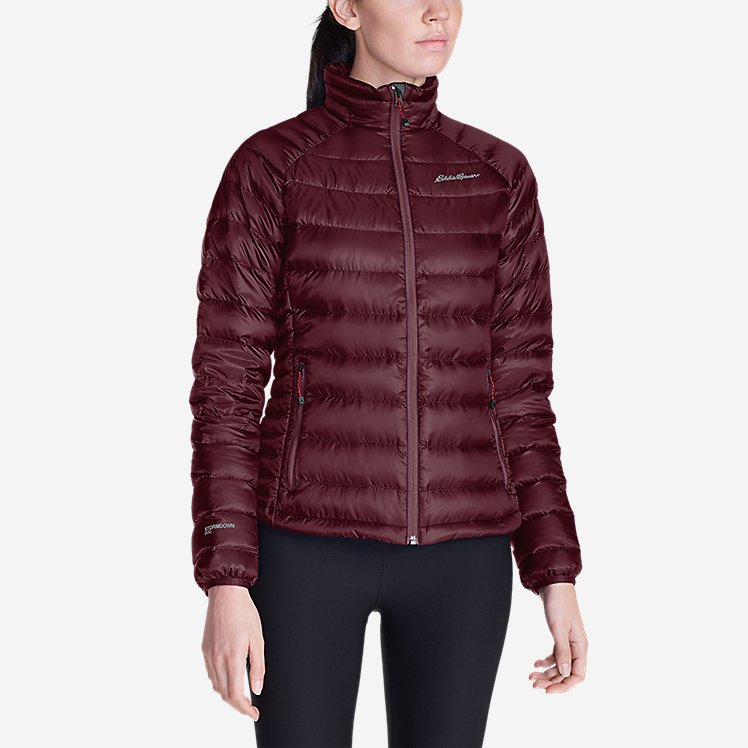 Women's Downlight® StormDown® Jacket large version
