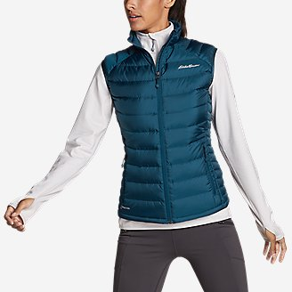 Thumbnail View 1 - Women's Downlight® StormDown® Vest