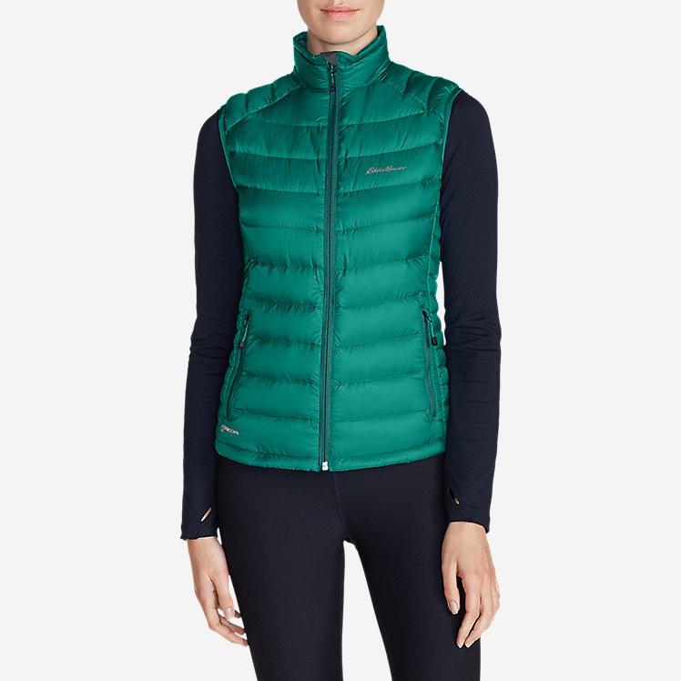 Women's Downlight® StormDown® Vest large version