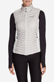 Women's MicroTherm StormDown Vest