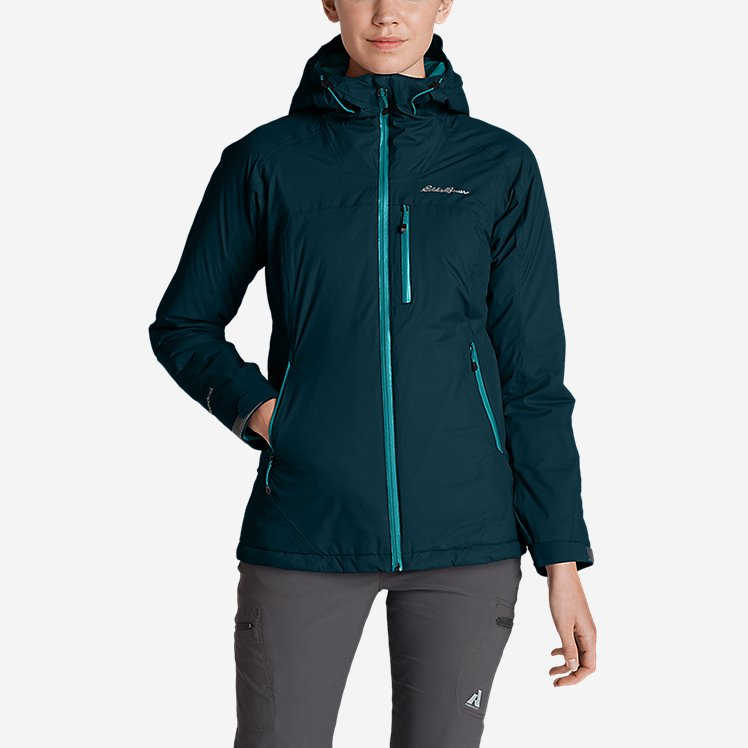 Women's BC Igniter Jacket large version