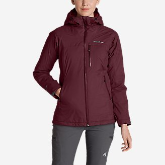 Thumbnail View 1 - Women's BC Igniter Jacket