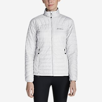 Thumbnail View 1 - Women's IgniteLite Reversible Jacket