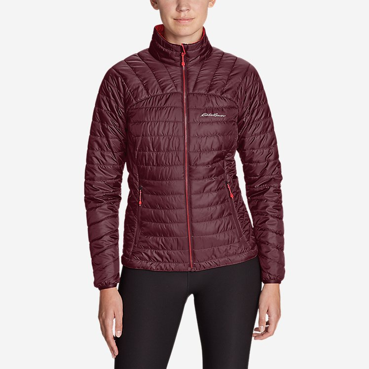 Women's IgniteLite Reversible Jacket large version