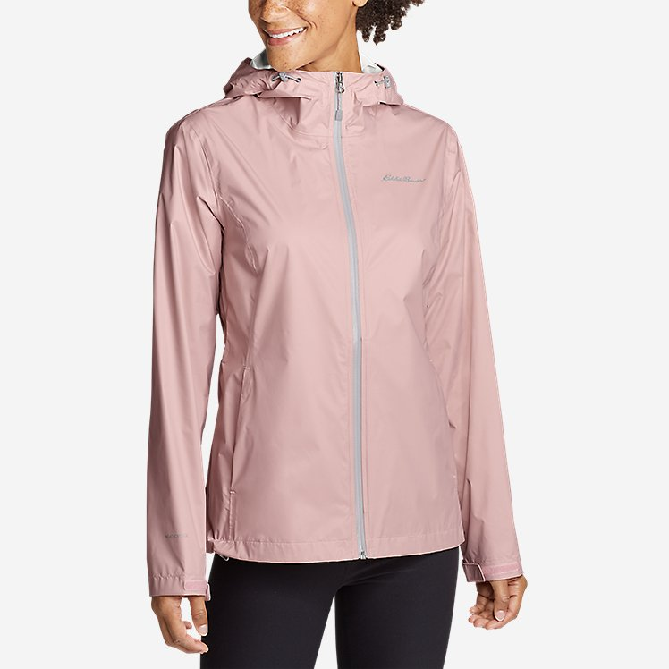 6a0931406 Women's Cloud Cap Lightweight Rain Jacket large version
