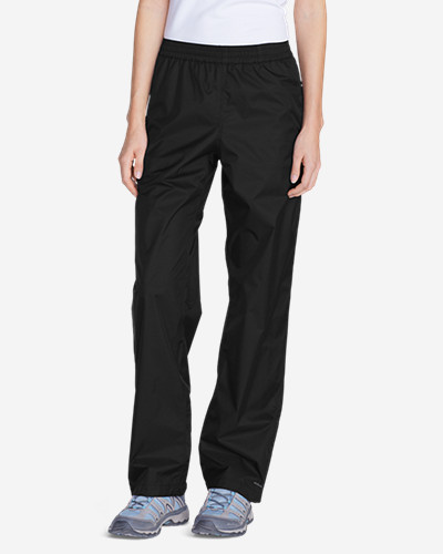 Eddie Bauer Women's Cloud Cap Rain Pants