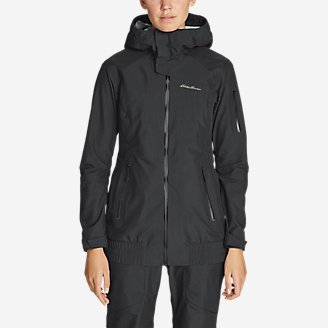 Thumbnail View 1 - Women's BC Fineline Jacket