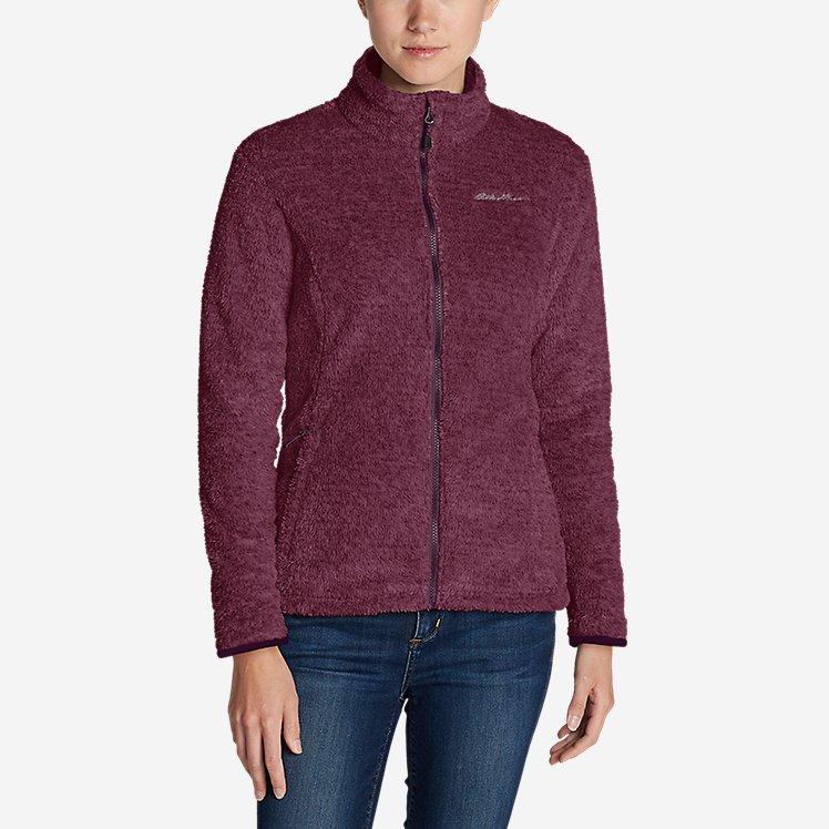 Women's Bellingham Fleece Jacket large version