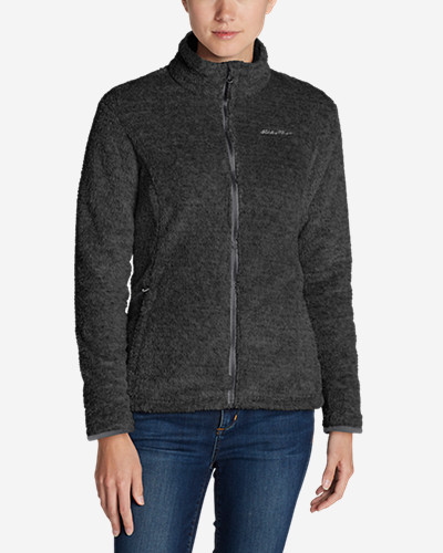 Women's Bellingham Fleece Jacket by Eddie Bauer