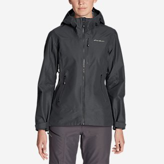 Thumbnail View 1 - Women's BC DuraWeave Alpine Jacket