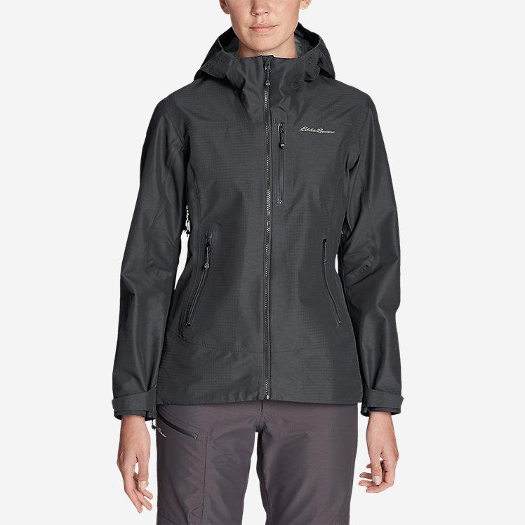 Women's BC DuraWeave Alpine Jacket large version