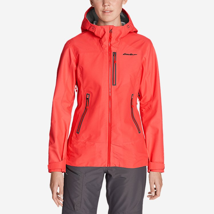 Women's BC DuraWeave Alpine Jacket large version